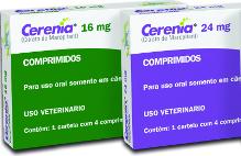 CERENIA COMP 16MG